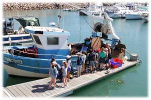 Port Plaisance - Pêche