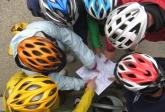 Sortie Entreprise - Vélo Electrique - Escapade Glas